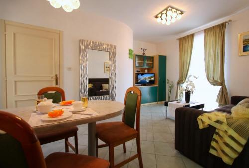 Apartman Belvedere 2