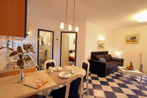 Apartman Belvedere 3