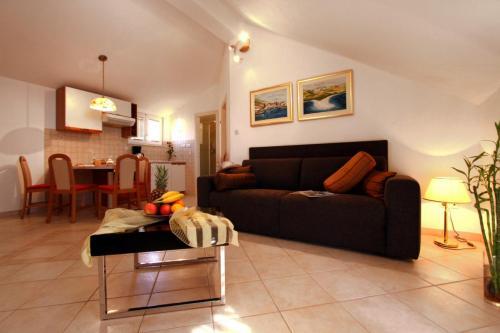 Apartman Belvedere 5